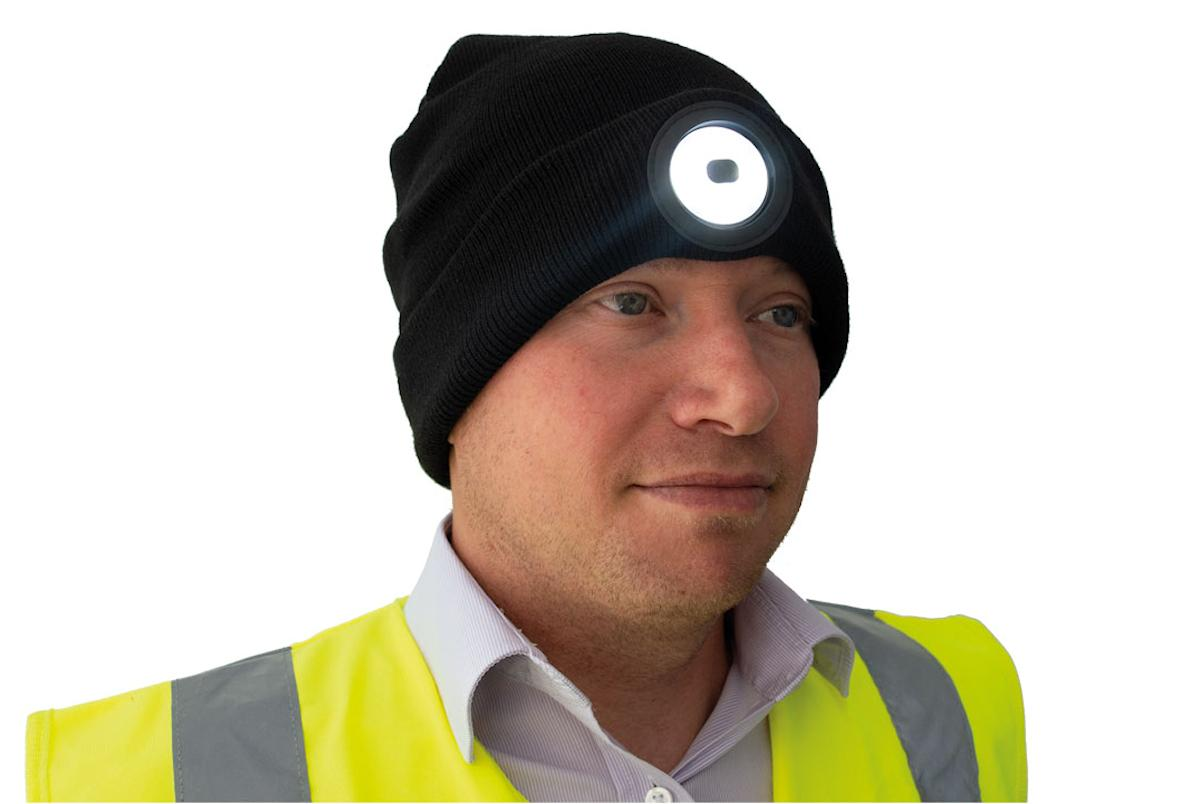 Beanie Head Torch