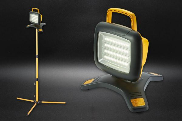 Portable Area Lights